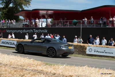 Goodwood Festival of Speed 2015 - DAY TWO Gallery + Action GIFS 175