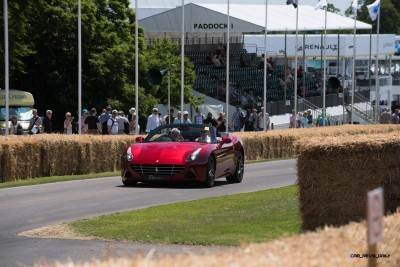 Goodwood Festival of Speed 2015 - DAY TWO Gallery + Action GIFS 176