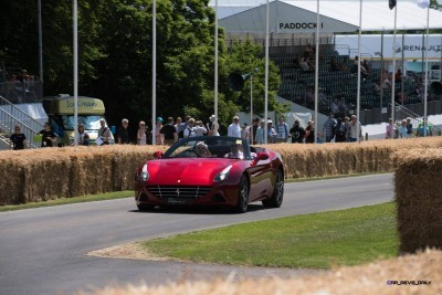 Goodwood Festival of Speed 2015 - DAY TWO Gallery + Action GIFS 177