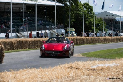 Goodwood Festival of Speed 2015 - DAY TWO Gallery + Action GIFS 178