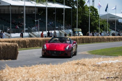Goodwood Festival of Speed 2015 - DAY TWO Gallery + Action GIFS 179