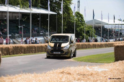 Goodwood Festival of Speed 2015 - DAY TWO Gallery + Action GIFS 18