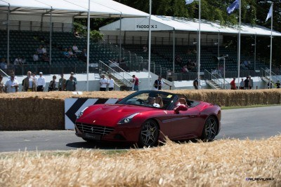Goodwood Festival of Speed 2015 - DAY TWO Gallery + Action GIFS 181