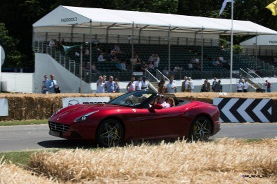 Goodwood Festival of Speed 2015 - DAY TWO Gallery + Action GIFS 183