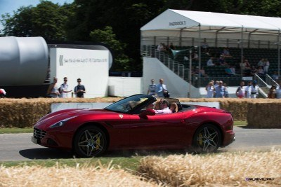 Goodwood Festival of Speed 2015 - DAY TWO Gallery + Action GIFS 184