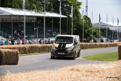 Goodwood Festival of Speed 2015 - DAY TWO Gallery + Action GIFS 19