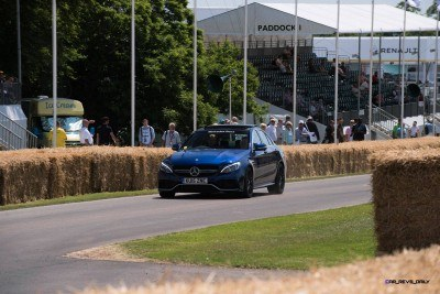 Goodwood Festival of Speed 2015 - DAY TWO Gallery + Action GIFS 190