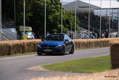 Goodwood Festival of Speed 2015 - DAY TWO Gallery + Action GIFS 191