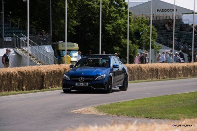 Goodwood Festival of Speed 2015 - DAY TWO Gallery + Action GIFS 192
