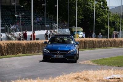 Goodwood Festival of Speed 2015 - DAY TWO Gallery + Action GIFS 193
