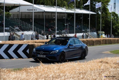 Goodwood Festival of Speed 2015 - DAY TWO Gallery + Action GIFS 194