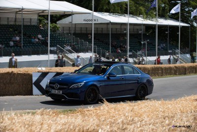 Goodwood Festival of Speed 2015 - DAY TWO Gallery + Action GIFS 195