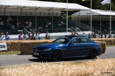 Goodwood Festival of Speed 2015 - DAY TWO Gallery + Action GIFS 196