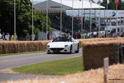 Goodwood Festival of Speed 2015 - DAY TWO Gallery + Action GIFS 199