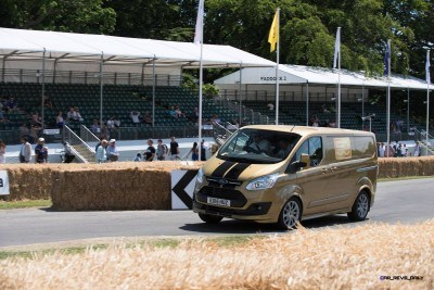 Goodwood Festival of Speed 2015 - DAY TWO Gallery + Action GIFS 20