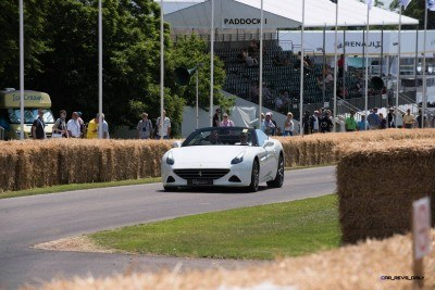 Goodwood Festival of Speed 2015 - DAY TWO Gallery + Action GIFS 200