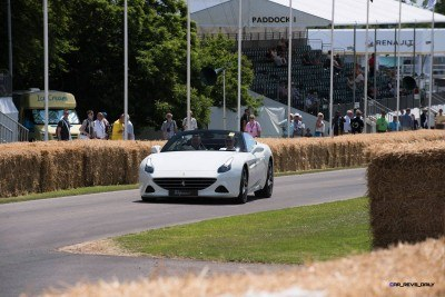 Goodwood Festival of Speed 2015 - DAY TWO Gallery + Action GIFS 201