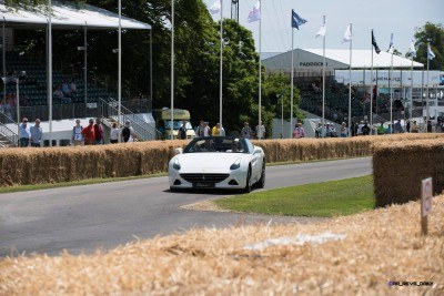 Goodwood Festival of Speed 2015 - DAY TWO Gallery + Action GIFS 202