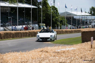 Goodwood Festival of Speed 2015 - DAY TWO Gallery + Action GIFS 203