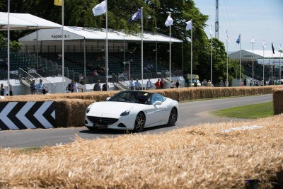 Goodwood Festival of Speed 2015 - DAY TWO Gallery + Action GIFS 204