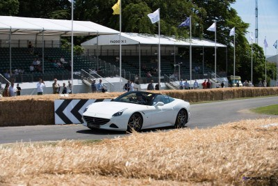 Goodwood Festival of Speed 2015 - DAY TWO Gallery + Action GIFS 205