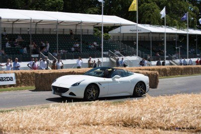 Goodwood Festival of Speed 2015 - DAY TWO Gallery + Action GIFS 206