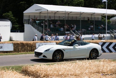 Goodwood Festival of Speed 2015 - DAY TWO Gallery + Action GIFS 207
