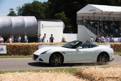 Goodwood Festival of Speed 2015 - DAY TWO Gallery + Action GIFS 208