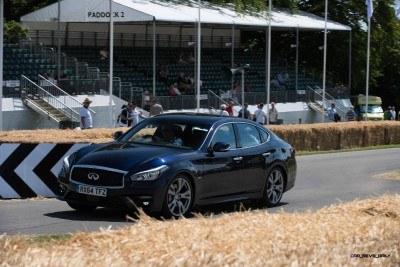 Goodwood Festival of Speed 2015 - DAY TWO Gallery + Action GIFS 215