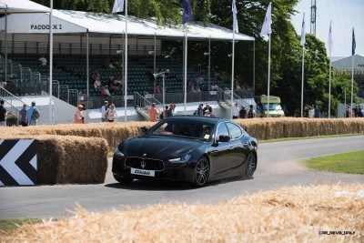 Goodwood Festival of Speed 2015 - DAY TWO Gallery + Action GIFS 32