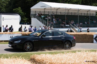 Goodwood Festival of Speed 2015 - DAY TWO Gallery + Action GIFS 33
