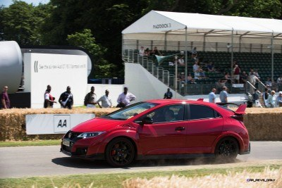Goodwood Festival of Speed 2015 - DAY TWO Gallery + Action GIFS 41