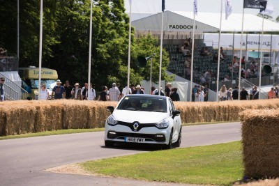 Goodwood Festival of Speed 2015 - DAY TWO Gallery + Action GIFS 48