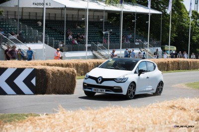 Goodwood Festival of Speed 2015 - DAY TWO Gallery + Action GIFS 49