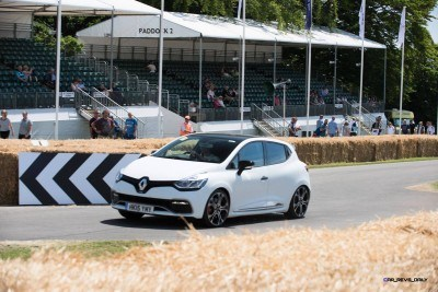 Goodwood Festival of Speed 2015 - DAY TWO Gallery + Action GIFS 50