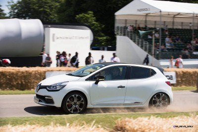 Goodwood Festival of Speed 2015 - DAY TWO Gallery + Action GIFS 52
