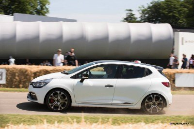 Goodwood Festival of Speed 2015 - DAY TWO Gallery + Action GIFS 53