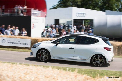 Goodwood Festival of Speed 2015 - DAY TWO Gallery + Action GIFS 54