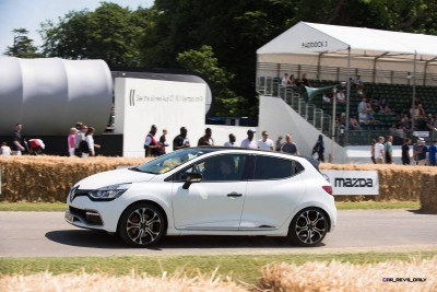 Goodwood Festival of Speed 2015 - DAY TWO Gallery + Action GIFS 56