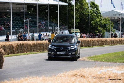 Goodwood Festival of Speed 2015 - DAY TWO Gallery + Action GIFS 61