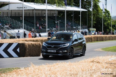 Goodwood Festival of Speed 2015 - DAY TWO Gallery + Action GIFS 62