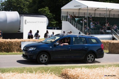 Goodwood Festival of Speed 2015 - DAY TWO Gallery + Action GIFS 69
