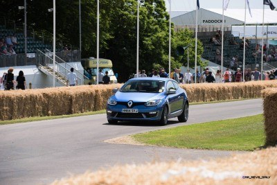 Goodwood Festival of Speed 2015 - DAY TWO Gallery + Action GIFS 70