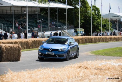 Goodwood Festival of Speed 2015 - DAY TWO Gallery + Action GIFS 72