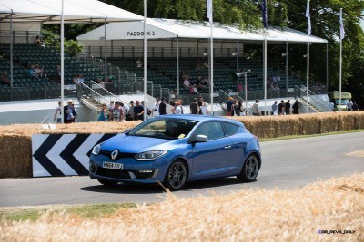 Goodwood Festival of Speed 2015 - DAY TWO Gallery + Action GIFS 73