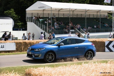 Goodwood Festival of Speed 2015 - DAY TWO Gallery + Action GIFS 74