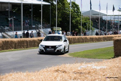 Goodwood Festival of Speed 2015 - DAY TWO Gallery + Action GIFS 77