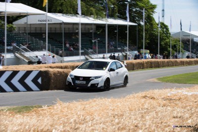 Goodwood Festival of Speed 2015 - DAY TWO Gallery + Action GIFS 78