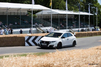 Goodwood Festival of Speed 2015 - DAY TWO Gallery + Action GIFS 79