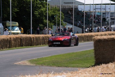 Goodwood Festival of Speed 2015 - DAY TWO Gallery + Action GIFS 84